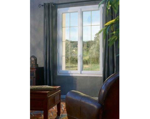 Photo Fenêtre  Trithermie
